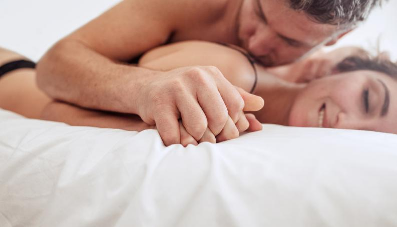3 Healthy Tips for Men to Improve their Sexual Health