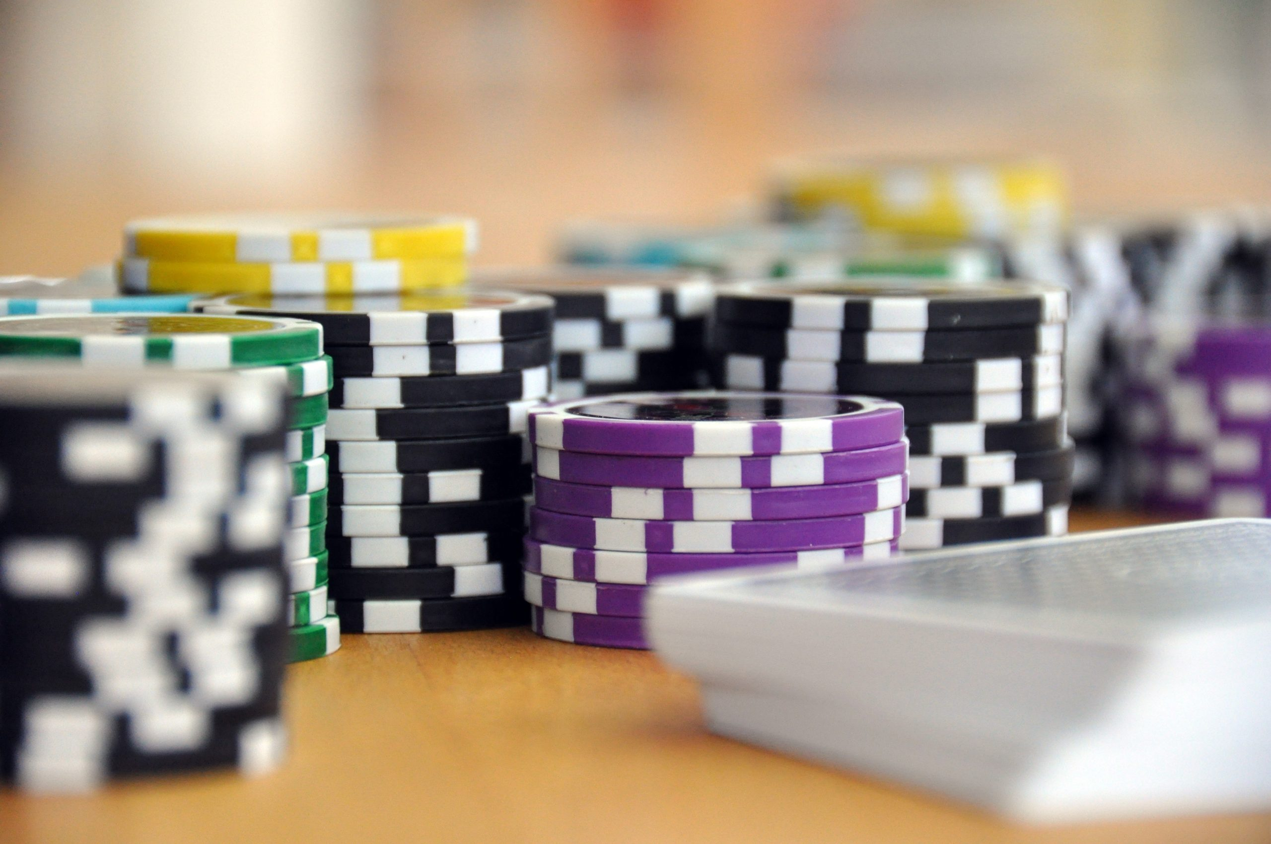 Why Should You Start with Online Gambling