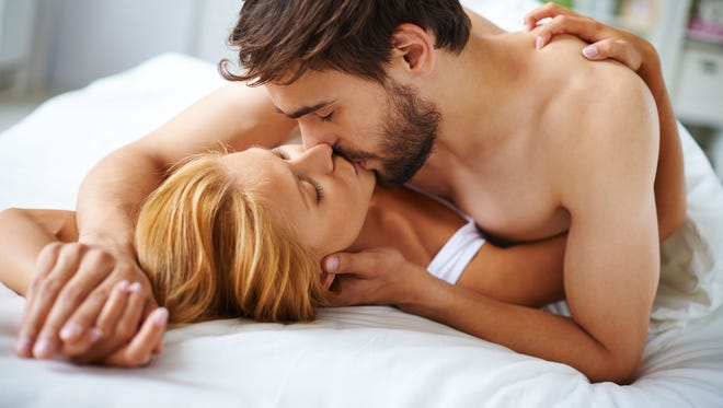 What Is The Average Time For Ejaculation?
